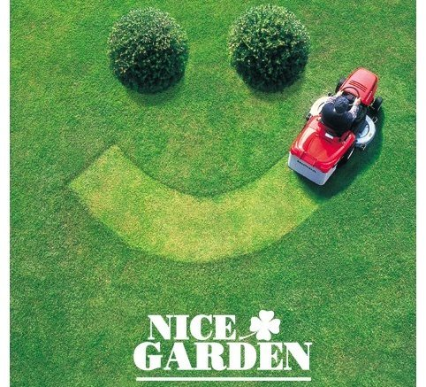 Купить семена газонной травы в Украине - интернет-магазина «NiceGarden»   Киев
